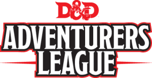 Milestone: 100+ Hours DMing Adventurers League Games on Fantasy Grounds