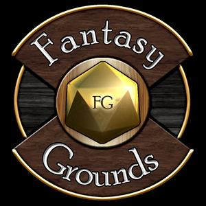Fantasy Grounds: Leveled Up Part1